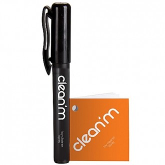 CLEAN'M TOY CLEANER PEN 6ML