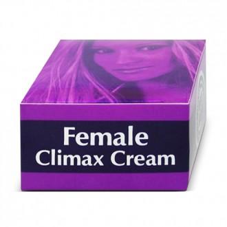 CREME ESTIMULANTE FEMININO FEMALE CLIMAX CREAM