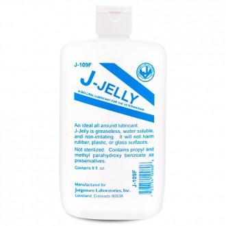J-JELLY LUBRICANT 240ML