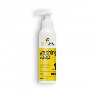 COBECO CLEANPLAY No.1 WASHING SOAP 150ML