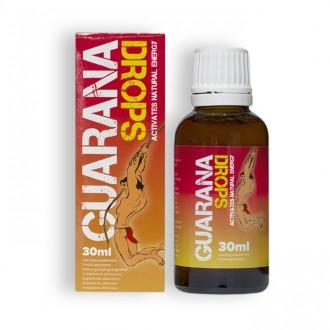 GUARANA DROPS 30ML