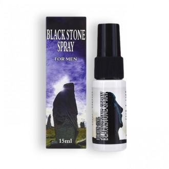 SPRAY RETARDANTE BLACK STONE 15ML