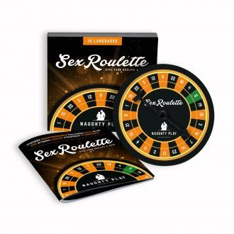 SEX ROULETTE NAUGHTY PLAY NL-DE-EN-FR-ES-IT-PL-RU-SE-NO
