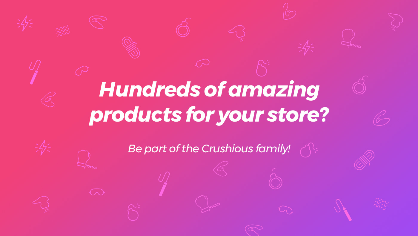 Hundreds of amazing products for your store?